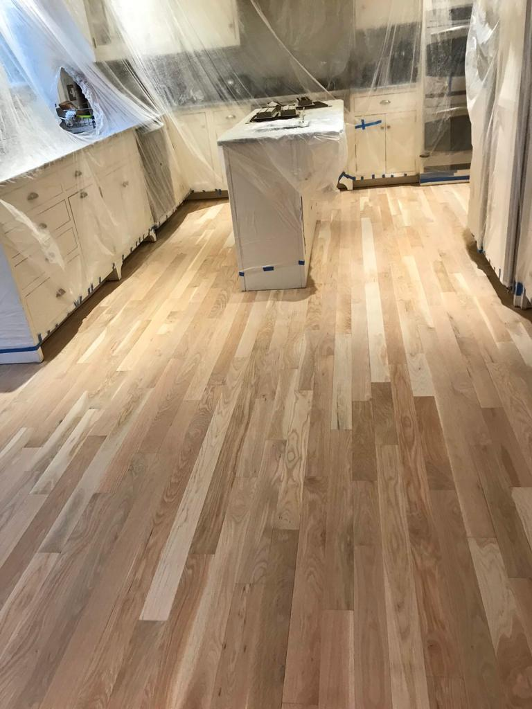 Flooring Installation - Clear Victory